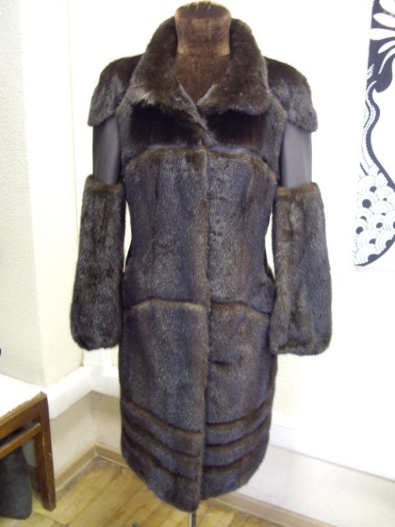 Перешить шубу , дубленку,пальто.  Отличная замена ненужных покупок!